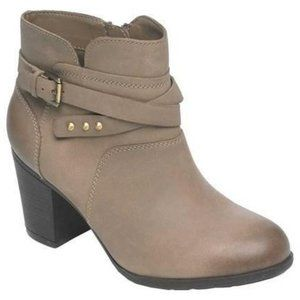 Rockport | City Casuals Catriona Buckle Bootie